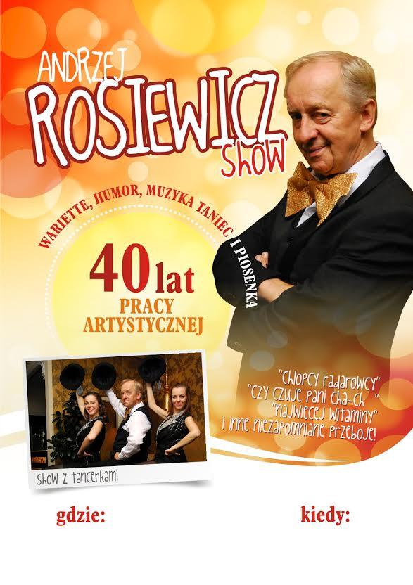 Andrzej  Rosiewicz